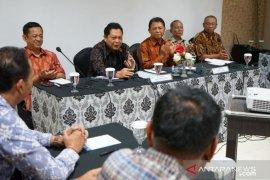 Pemkot Denpasar jalin kerja sama perencanaan pembangunan dengan UGM