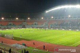 Persikabo ditundukan Arema FC 0-2 pada laga kandang perdana