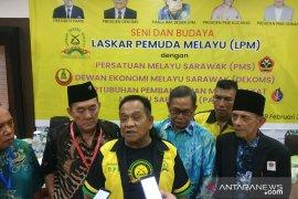 Pemuda Melayu Kalbar-Sarawak jajaki kerja sama seni dan budaya