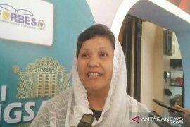 Wakil Ketua MPR, Lestari Moerdijat ajak masyarakat patuhi larangan mudik
