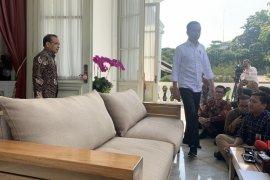 Presiden tegaskan sebagian besar pasien corona bisa sembuh