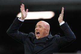 Cagliari resmi pecat pelatih Rolando Maran