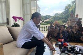 Presiden lakukan upaya maksimal cegah perluasan corona
