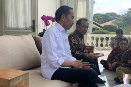 Presiden jamin kebutuhan pokok dan obat-obatan domestik memadai