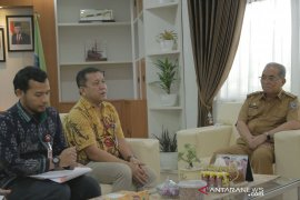 Pertamina to conduct a survey in Daha, HSS