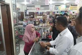 Kepolisian Samarinda sidak apotek dan distributor alat kesehatan