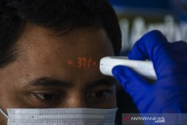 Antisipasi penyebaran virus Covid-19