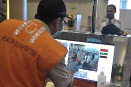KKP perketat pengawasan penumpang di Ngurah Rai