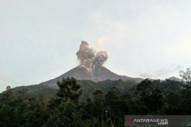Adi Sumarmo Airport closed temporarily after Mt Merapi erupts