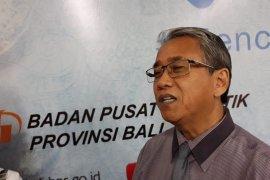 BPS : Menurun, tingkat hunian kamar hotel berbintang di Bali