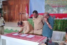 Ribuan hektare hutan di Teluk Wondama akan diubah jadi perkebunan pala