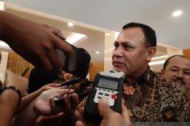 KPK tetap komitmen tangkap buronan kasus korupsi