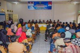 Kecamatan Padangsidimpuan Utara gelar Musrembang