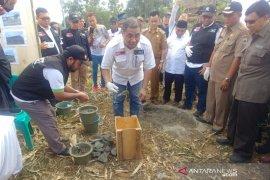 ACT bangun hunian korban banjir bandang di Lebak