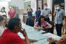 Imigrasi Blitar periksa  16 WNA asal China dan Malaysia
