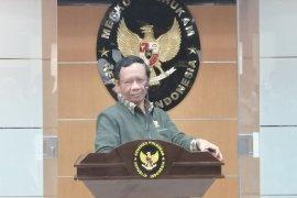 Atasi virus Corona, Mahfud tegaskan pemerintah siap dan mampu