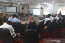DPRD Pangkalpinang setujui pembongkaran bangunan kanopi Pasar Mambo