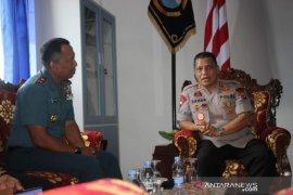 """Kapolda: sinergitas TNI - Polri di Maluku """"harga mati"""""""