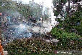 Kebakaran hanguskan satu rumah di Aceh Tengah