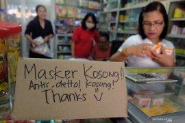 Polisi selidiki dugaan penimbunan masker di  Bali