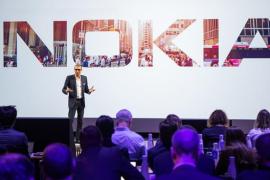 Pekka Lundmark jadi CEO Nokia gantikan Rajeev Suri yang mengundurkan diri