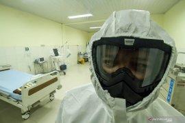 Hasil rapid test, satu dokter di RSUD Cut Meutia positif COVID-19