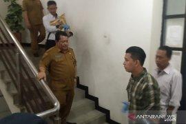OTT Sekretaris DPKPP Kabupaten Bogor, polisi sita empat kantong uang