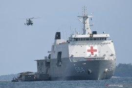 Pentingnya keterlibatan TNI antisipasi penyebaran  Covid-19