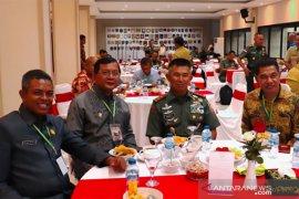 Pemkab dukung TNI laksanakan TMMD ke-107 di Buleleng