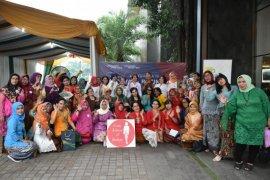 Podomoro Golf View gelar Festival Kebaya dan Batik Nusantara