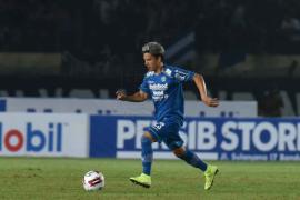 Kim Kurniawan tinggalkan Persib Bandung setelah tolak perpanjang kontrak