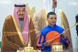 Raja Salman sebut KTT luar biasa G20 untuk tangani corona