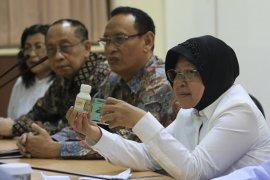 Tri Rismaharini dinilai sigap antisipasi corona di Kota Surabaya