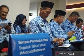 Animo masyarakat Bengkulu ikut sensus online rendah