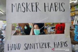 KPPU belum temukan dugaan pelanggaran perdagangan masker