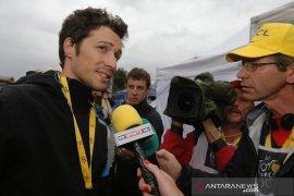 Sports director Team Ineos Nicolas tutup usia