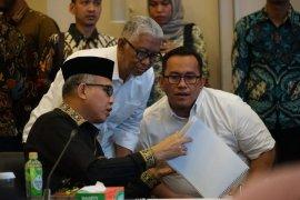Plt Gubernur Aceh tuntaskan bonus ke seluruh tim Persiraja