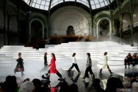 Paris Fashion Week  kembali digelar pada September