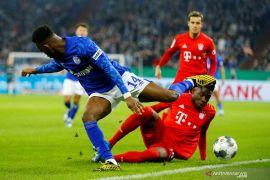 Bayern Muenchen permanenkan pelatih Hansi Flick hingga 2023