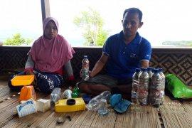 Kisah pemuda perakit bom jadi penyelamat laut Wakatobi