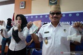 BNNP Gorontalo sita 201 gram sabu dari Malaysia