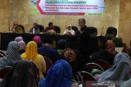 Warga Kota Bogor diimbau tidak panik sikapi virus corona