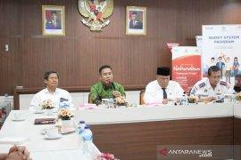Antisipasi Covid-19, Wagub Bengkulu tinjau kesiapan bandara dan pelabuhan