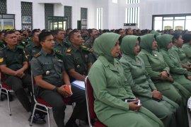 Pangdam I Bukit Barisan: Indonesia lahan empuk peredaran narkoba di Asia Tenggara
