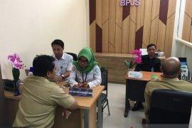 BPJS Kesehatan Gresik  buka layanan di Mal Pelayanan Publik