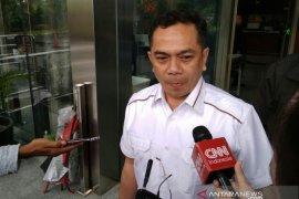 Zulkifli tak tahu pemotongan uang oleh mantan Bupati Bogor Rachmat Yasin