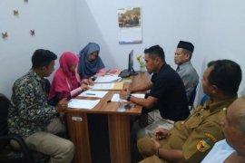 Bupati Tanah Datar dilaporkan ke Ombudsman, dinilai lalai selesaikan tapal batas nagari hingga berujung bentrok