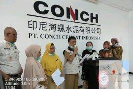 Bupati Tatu imbau tetap waspada, jangan phobia virus COVID-19