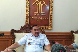 Di Bali,  1.123 warga China ajukan perpanjangan izin tinggal darurat