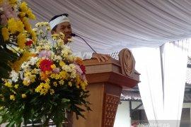 Dedi Mulyadi semangati ratusan guru dan kepala sekolah di Karawang